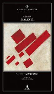 Copertina di 'Suprematismo'