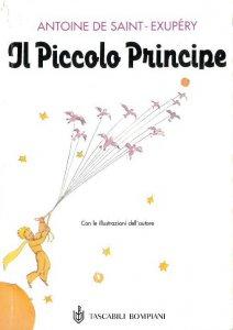 Copertina di 'Il Piccolo Principe'