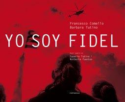 Copertina di 'Yo soy Fidel'