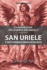 Copertina di 'San Uriele e Sant'Annibale Maria di Francia'