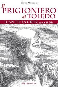Copertina di 'Il prigioniero di Toledo'