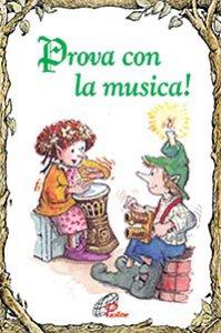 Copertina di 'Prova con la musica'