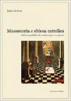 Massoneria e chiesa cattolica - Tullio Di Fiore