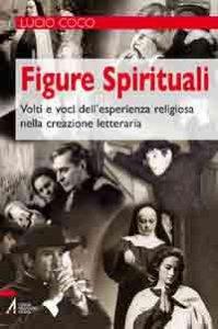 Copertina di 'Figure spirituali'