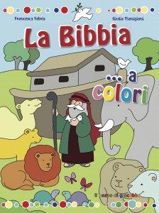 Copertina di 'La Bibbia... a colori'