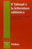 Il Talmud e la letteratura rabbinica