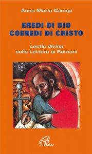 Copertina di 'Eredi di Dio, coeredi di Cristo'