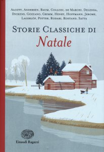 Copertina di 'Storie classiche di Natale'