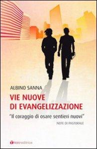 Copertina di 'Vie nuove di evangelizzazione'