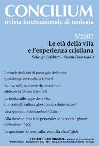 Concilium - 2007/4