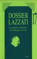 Il progetto culturale di Giuseppe Lazzati - Turi Tommaso
