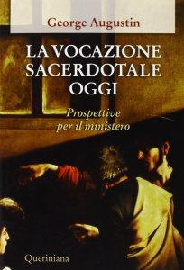 Copertina di 'La vocazione sacerdotale oggi'