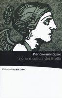 Storia e cultura dei Brettii - Guzzo Pier Giovanni