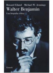 Copertina di 'Walter Benjamin'