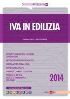 Iva in edilizia 2014 - S. Cerato,  G. Popolizio