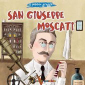 San Giuseppe Moscati - Elena Pascoletti