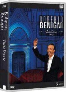 Copertina di 'Cofanetto Tutto Dante Vol. 11 (29° 30° E 31° Canto dell'Inferno). 3 DVD'