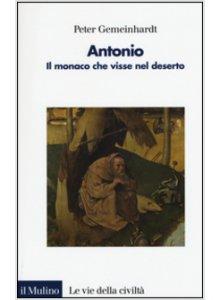 Copertina di 'Antonio'