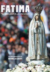 Copertina di 'Fatima. Non abbiate paura - Il cuore di Maria trionfa'