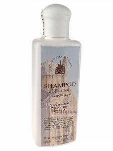 Copertina di 'Shampoo al propoli 200 ml.'