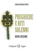 Preghiere e riti solenni - Lino Dragu Poppian