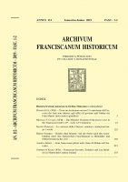 Frati francescani pittori nello Stato di Milano del Seicento (pp. 215-234) - Andrea Spiriti