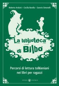 Copertina di 'La biblioteca di Bilbo'