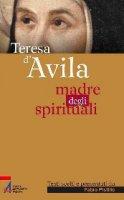 Teresa d'Avila - Pistillo Fabio