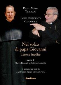 Copertina di 'Nel solco di Papa Giovanni'