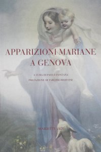 Copertina di 'Apparizioni mariane a Genova.'