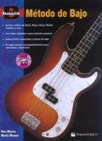 Basix. Método de bajo. Con CD-Audio - Manus Ron, Manus Morton