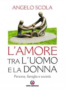 Copertina di 'Amore tra l'uomo e la donna (L')'
