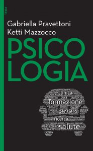Copertina di 'Psicologia'