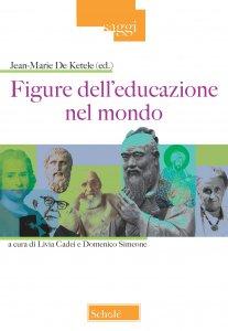 Copertina di 'Figure dell'educazione nel mondo'
