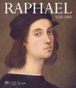 Copertina di 'Raffaello 1520-1483. Ediz. inglese'