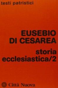 Copertina di 'Storia ecclesiastica [vol_2]'