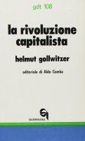 La rivoluzione capitalista (gdt 108) - Gollwitzer Helmut