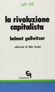 Copertina di 'La rivoluzione capitalista (gdt 108)'