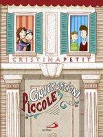 Conversazioni piccole - Cristina Petit