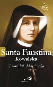 Copertina di 'Santa Faustina Kowalska'