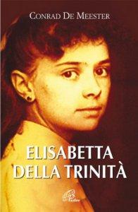 Copertina di 'Elisabetta della Trinit�'