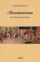 Il Decamerone secondo la nostra lingua - Buonomo Pasquale