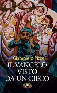 Copertina di 'Il Vangelo visto da un cieco'