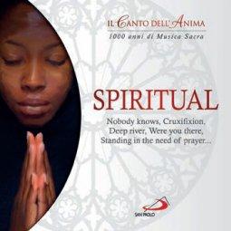 Copertina di 'Spiritual'