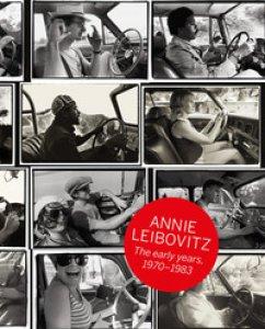 Copertina di 'Annie Leibovitz. The early years 1970-1983. Ediz. italiana e spagnola'