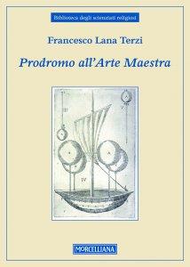 Copertina di 'Prodromo all'Arte Maestra.'