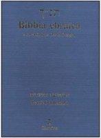 Bibbia ebraica. Profeti anteriori