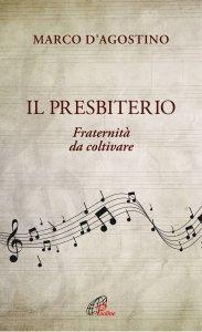 Copertina di 'Il presbiterio'