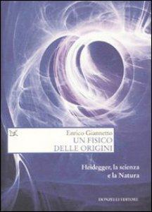 Copertina di 'Un fisico delle origini'