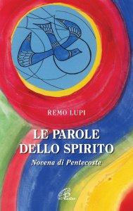 Copertina di 'Le parole dello Spirito'